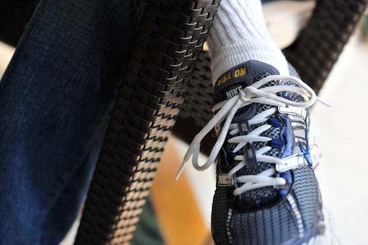 GigaOM special Nikes