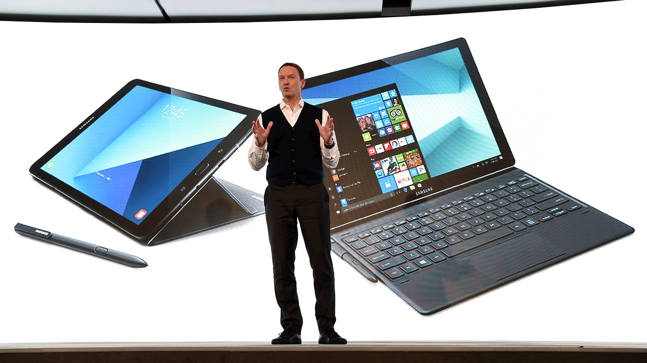 Mein Kampf La Casa Del Libro Samsung Shows Off Two New Tablets As It Tries To Recover From Note