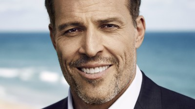 Tony Robbins on stock market corrections: Get used to them - MarketWatch