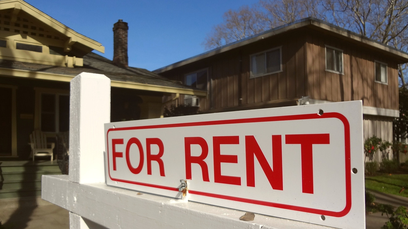 A Houses For Rent It Makes More Sense To Rent Than Buy But Only If You Live Here