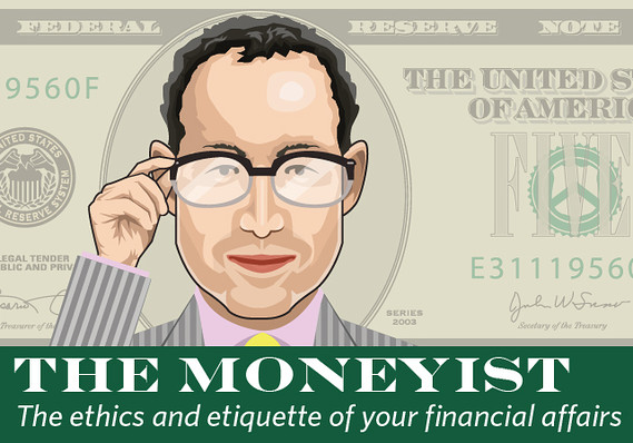 I\u0027m 81 and signed over my life savings to my son to manage my