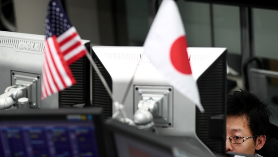 Here\u0027s a lesson from Japan about the threat of a US debt crisis