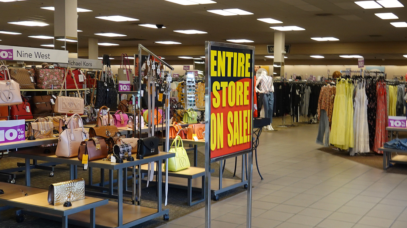 Here Are All The Stein Mart Stores Having Liquidation Sales Marketwatch