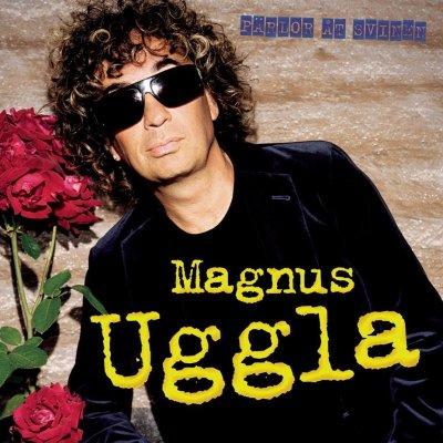 Magnus Uggla - Vild och skild Lyrics | Musixmatch