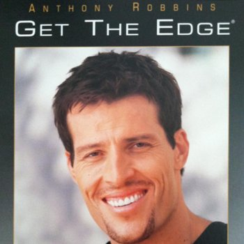Get the Edge, Day 8 Daily Magic (bonus disc) by Anthony Robbins - tony robbins disc