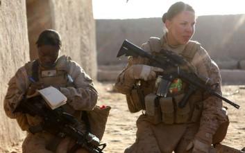 Δύο γυναίκες στις ΗΠΑ πέρασαν το πρόγραμμα των καταδρομέων