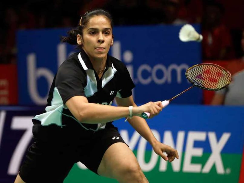 Badminton Quotes Wallpaper Saina Nehwal Clarifies She Never Demanded Padma Award