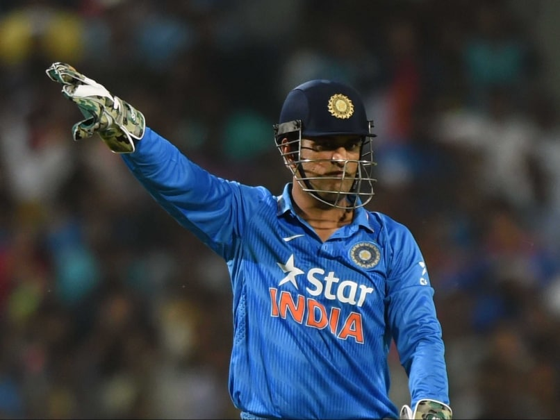 Indian Team 3d Wallpaper Ms Dhoni S Inexperienced Indian Side Gear Up For Zimbabwe