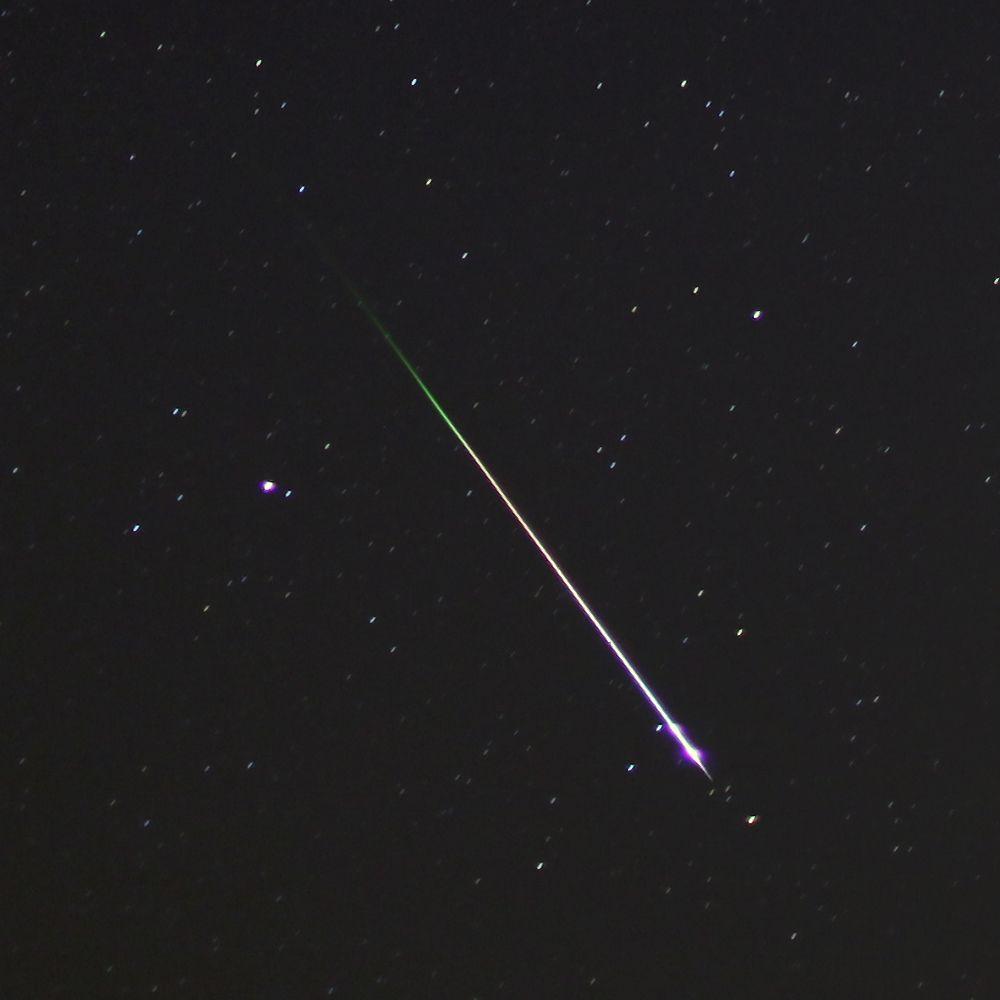 Falling Leaves Animated Wallpaper Leonids Meteor Shower Will Dance Across The Sky Sunday Night