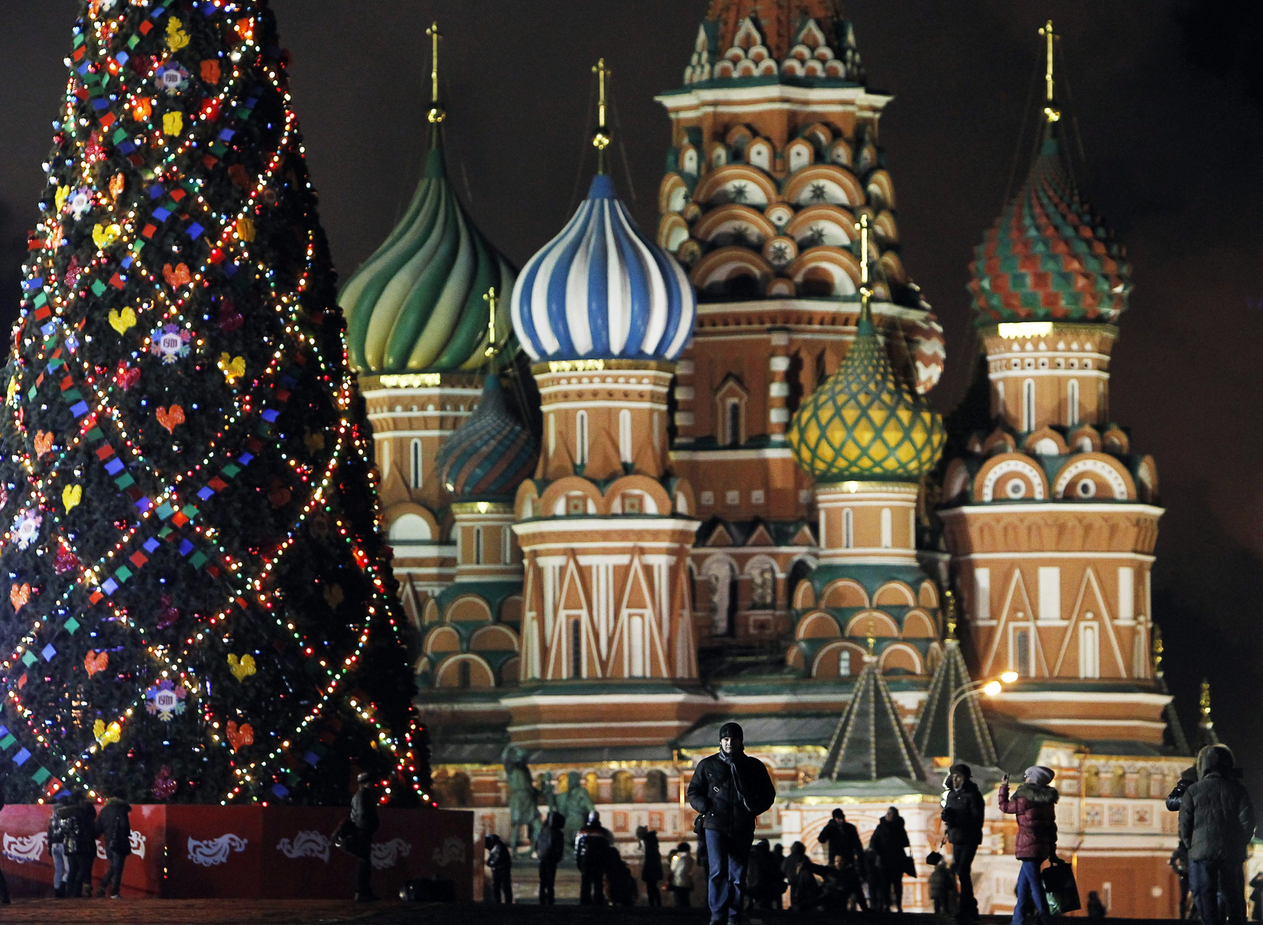 Gregorian Calendar Christmas Eve Christmas Eve Time And Date Russia's Christmas Celebrations Are Yet To Come