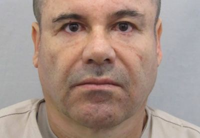 'El Chapo' Has Been Caught, Mexican President Says