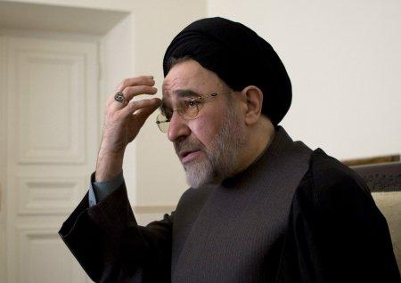 Iran Help Sandy