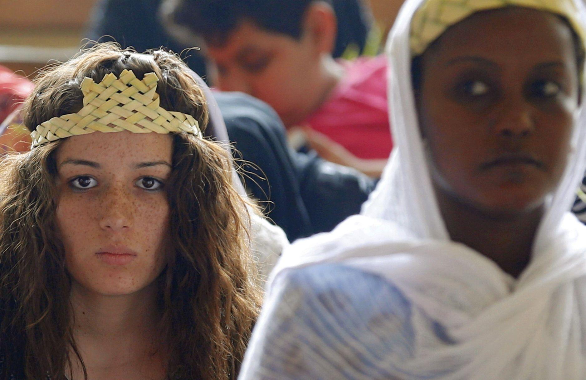 Muslim Beautiful Girl Wallpaper How Egyptian Muslims Are Persecuting Coptic Christians