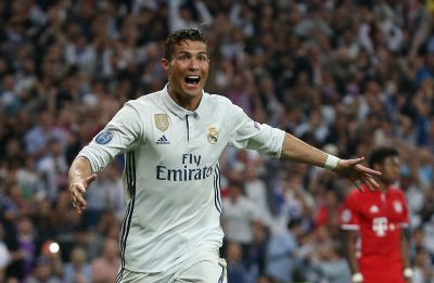 'Stop the Whistling': Cristiano Ronaldo's Plea to Real Madrid Fans After Champions League Landmark