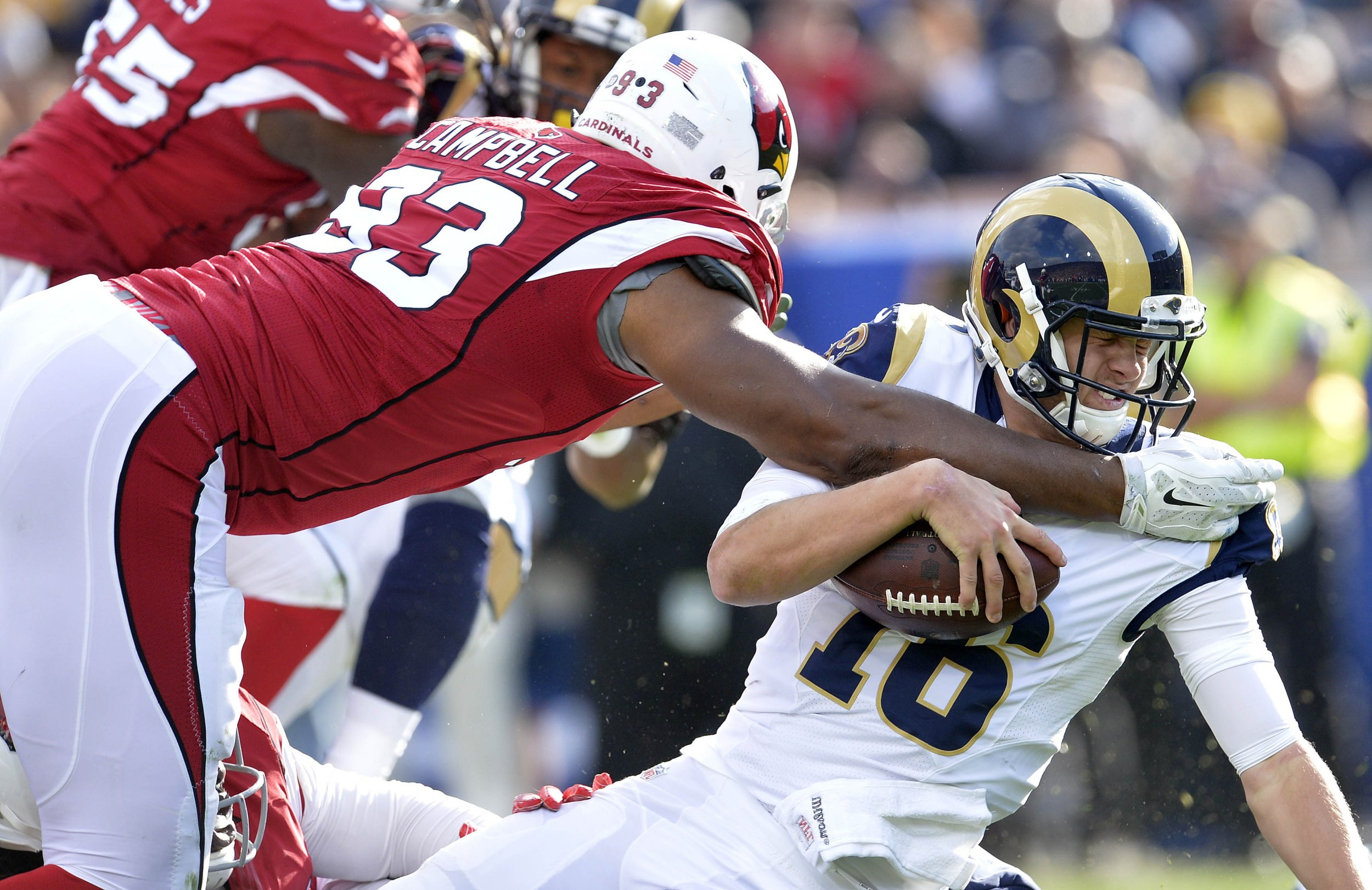 How Good are the Los Angeles Rams This Year?