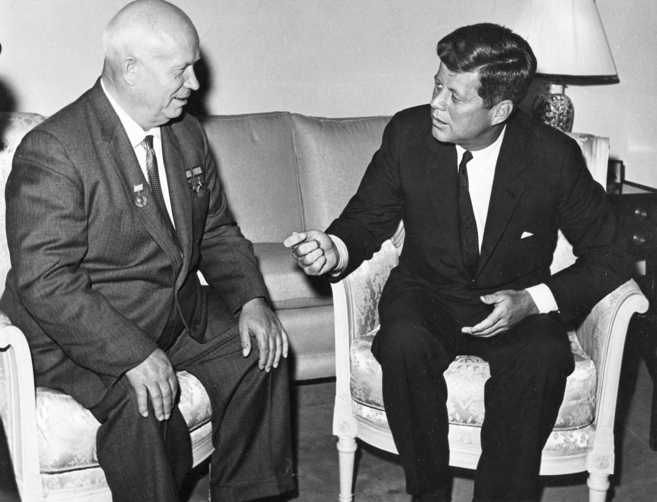 Jfk Quotes Wallpapers Trump Putin Meeting Unlikely To Go As Badly As John F
