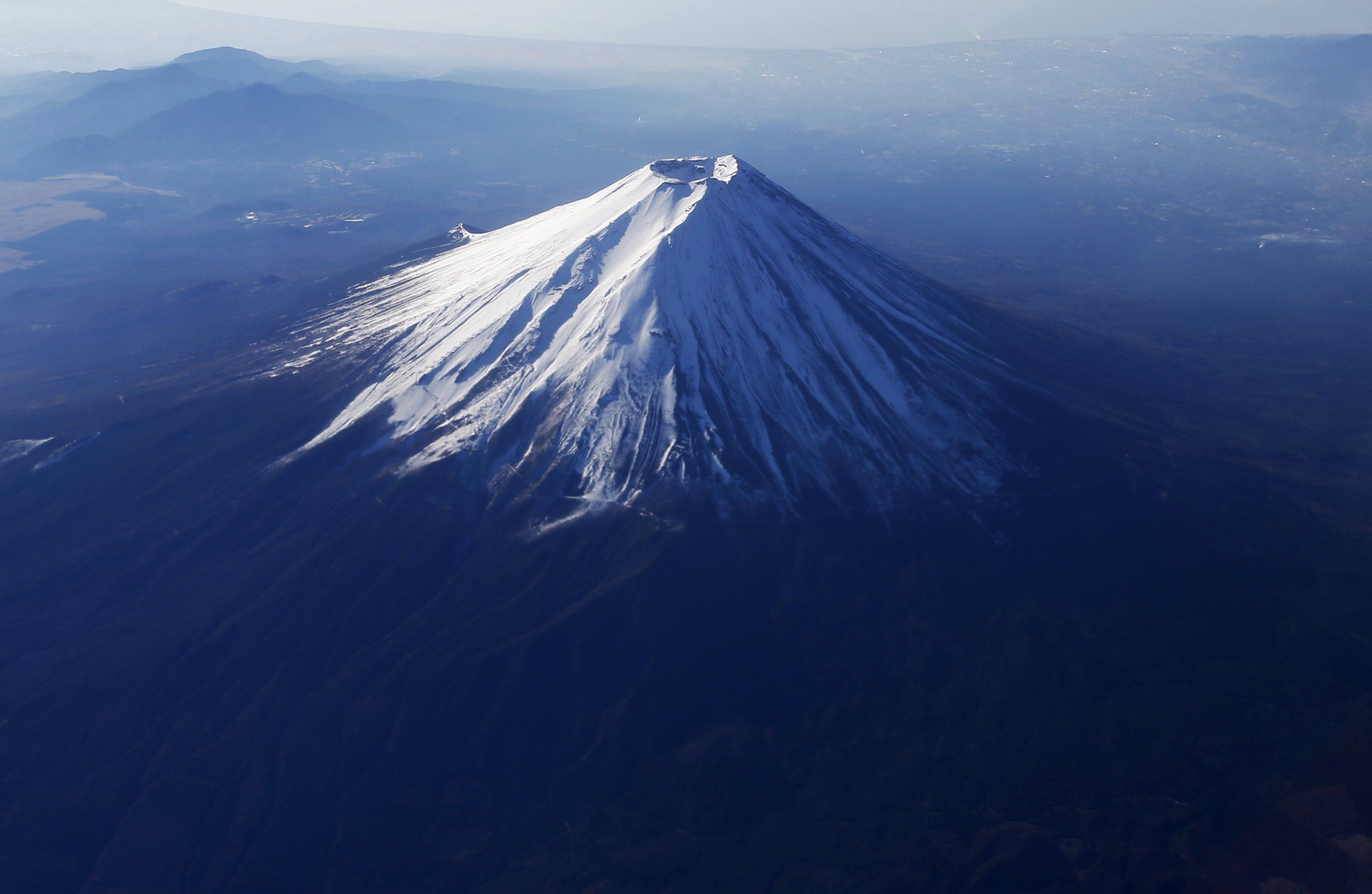 Bing Animated Wallpaper Mount Fuji Volcano Is In A Critical State New Study Warns