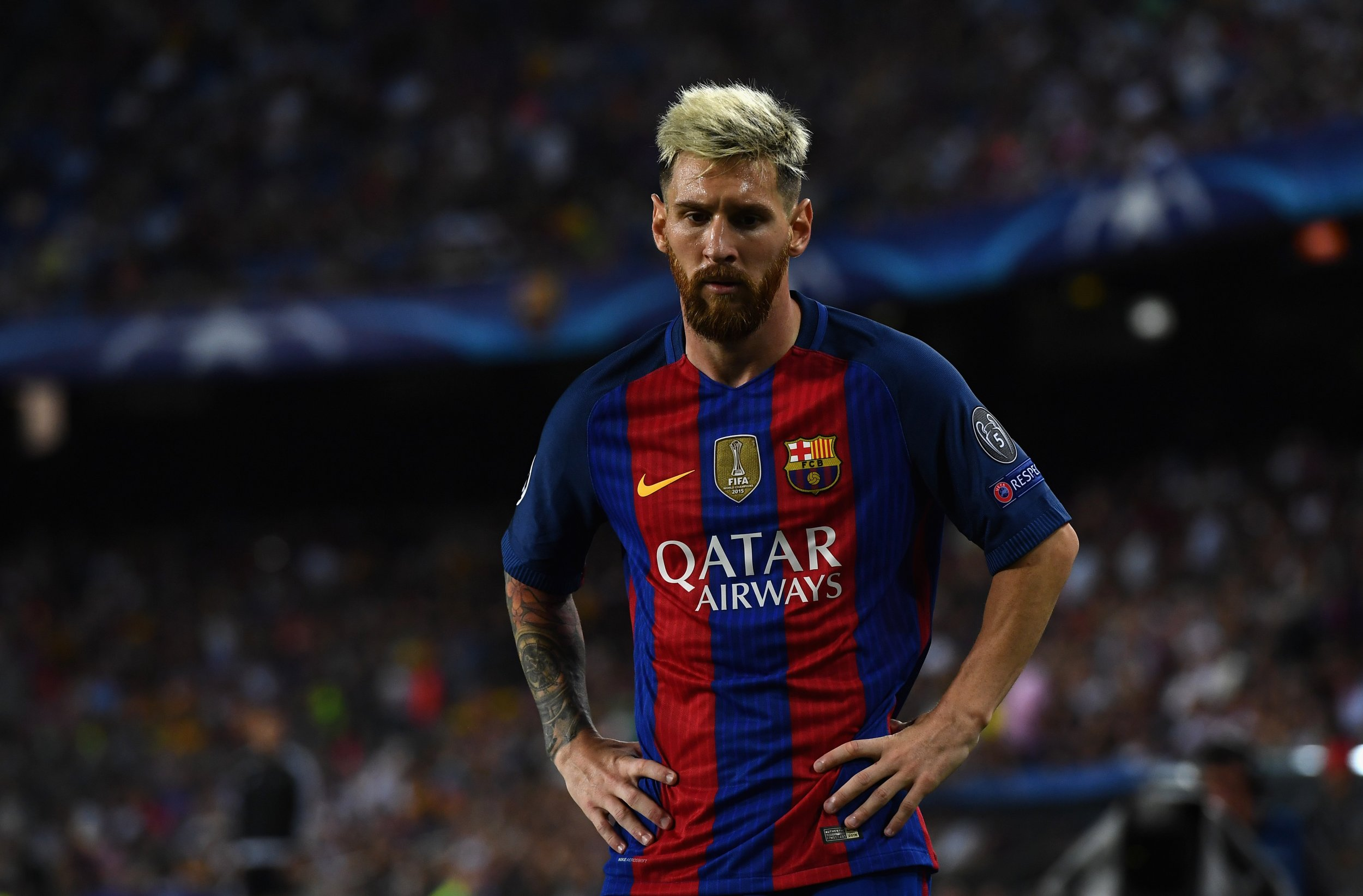 Dybala Hd Wallpaper Lionel Messi Leaving Barcelona Like My Father Dying
