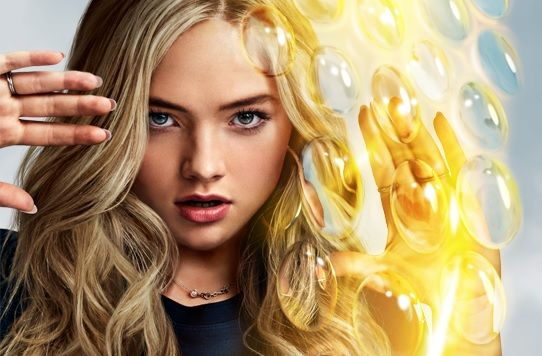Hd Wallpaper Crying Girl X Men S The Gifted Scraps Wolverine Teases Other Mutants