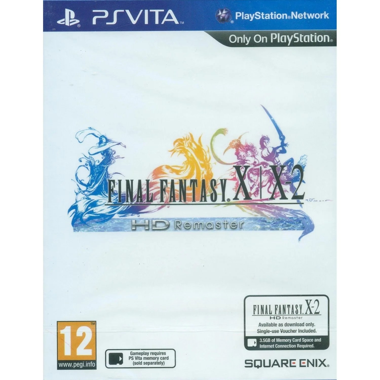 X X 2 Final Fantasy X X 2 Hd Remaster