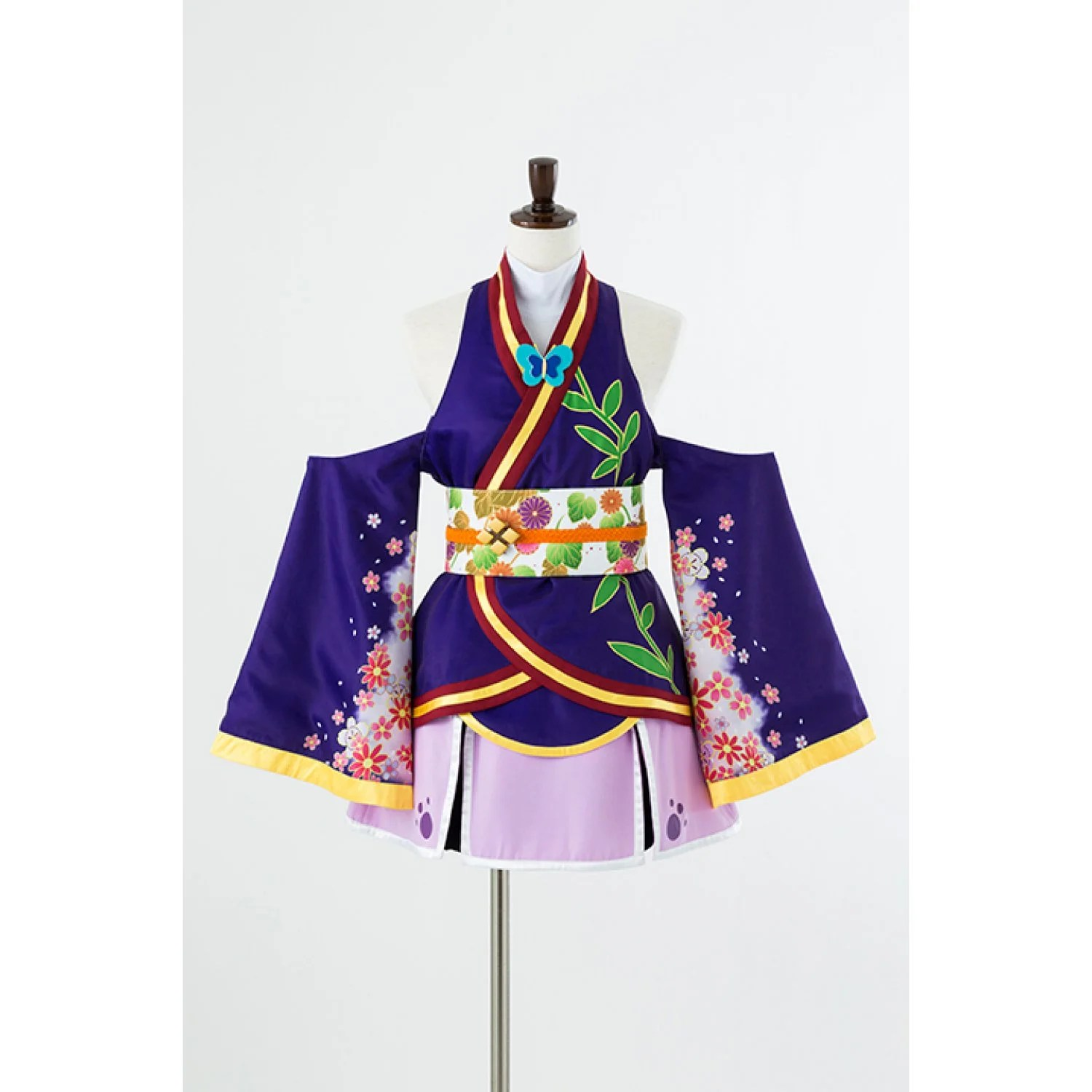 Size M Love Live The School Idol Movie Costume M Size Toujou Nozomi