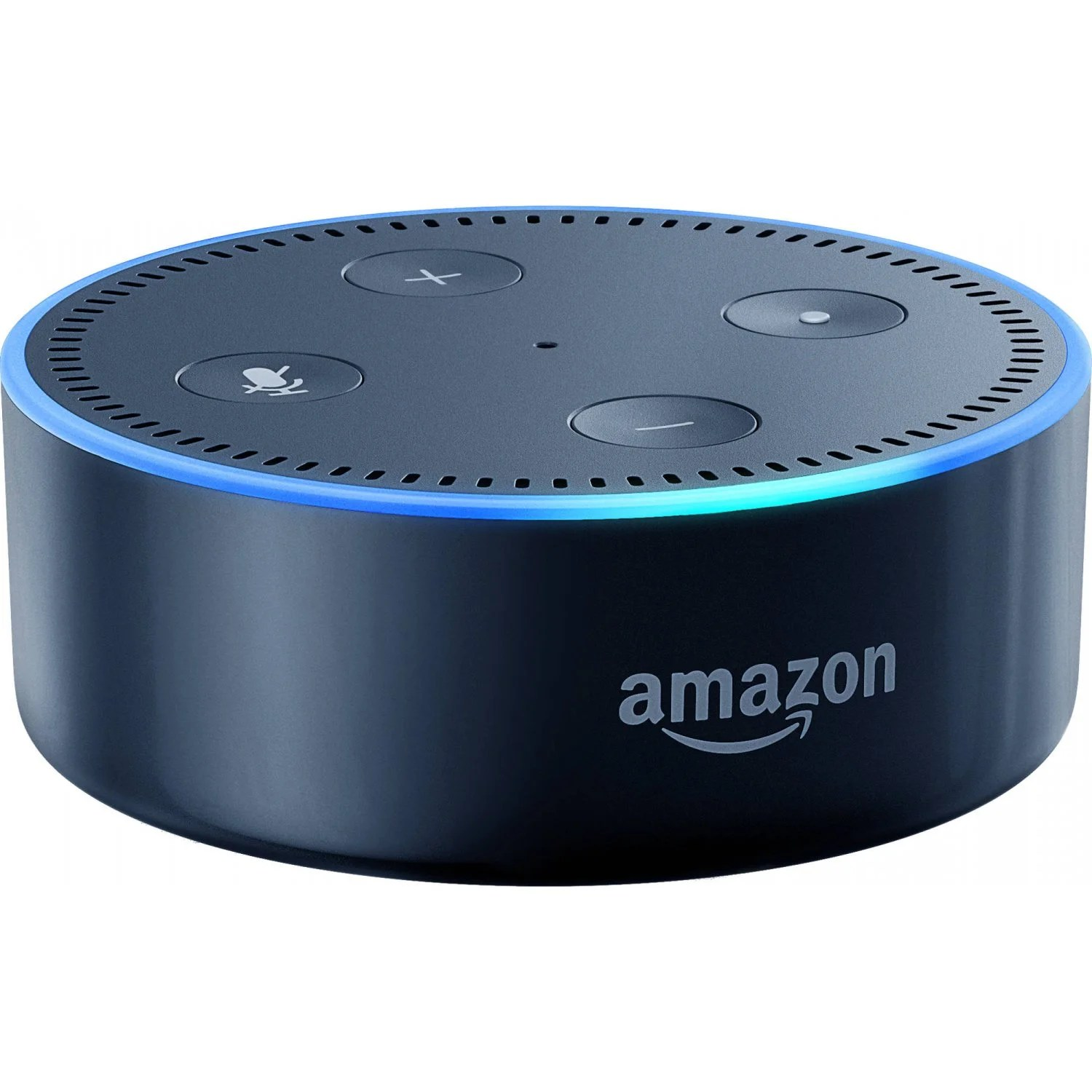 Alexa Dot Amazon Echo Dot 2nd Generation Black