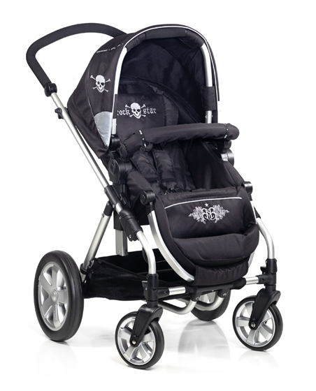 3 In 1 Travel Prams Rock Star Baby Reviews Productreview Au