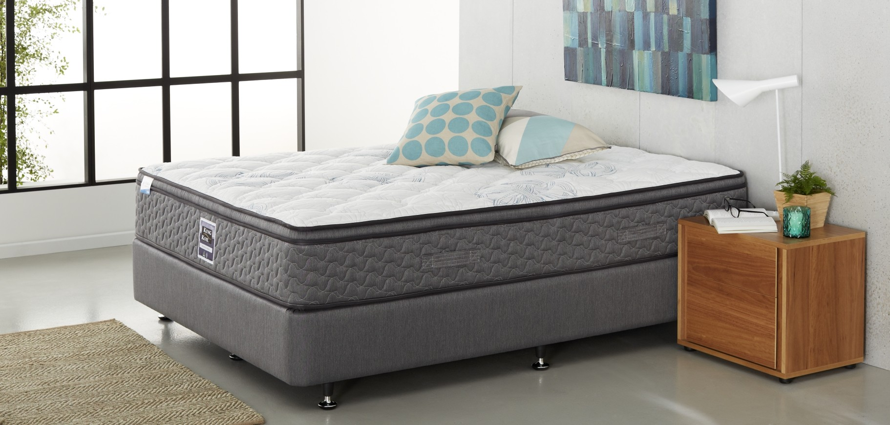 Single Mattress Adelaide King Koil Chiro Flex Reviews Productreview Au