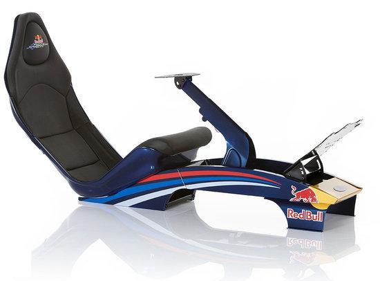 Bureaustoel Race Bol.com | Playseat Red Bull Racing F1 | Games