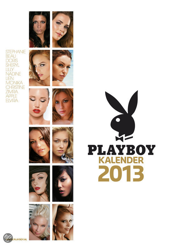 Free 2013 Word Calendar Blank And Printable Calendar Playboy Kalender 2013
