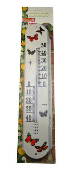 Grote Buitenthermometer Bol.com | Lifetime Garden Buitenthermometer 50 Cm.