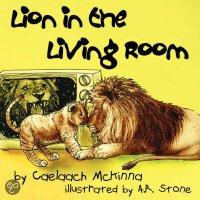 bol.com | Lion in the Living Room, Caelaach McKinna ...
