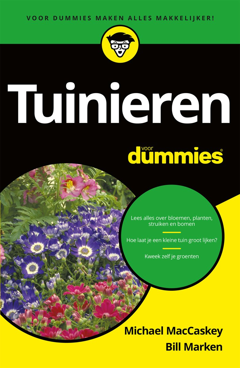Tuinieren Contact Bol Voor Dummies Tuinieren Voor Dummies National