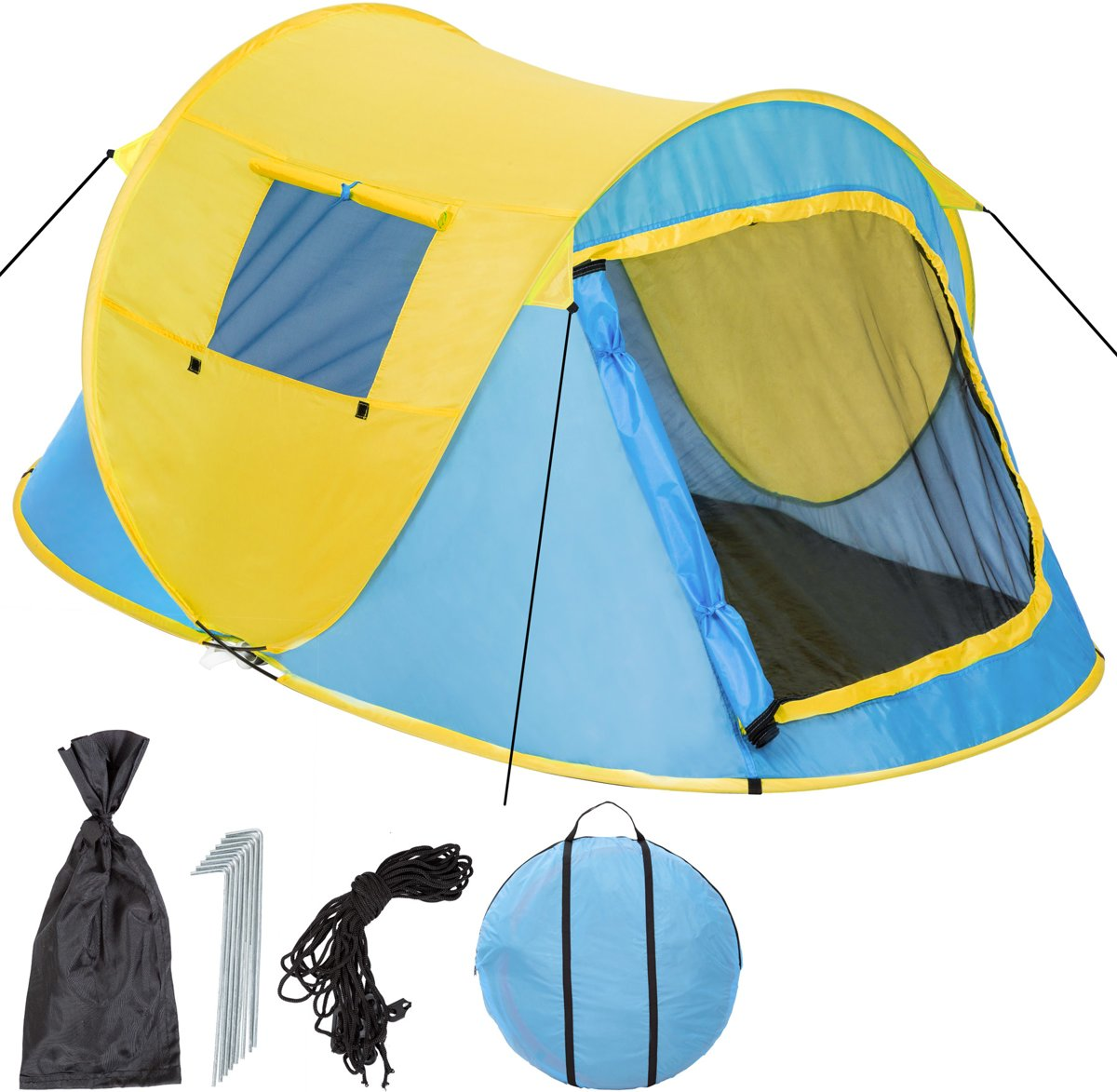 1 Persoons Pop Up Tent Bol 2 Persoons Pop Up Tent Kopen Alle Pop Up Tenten Online