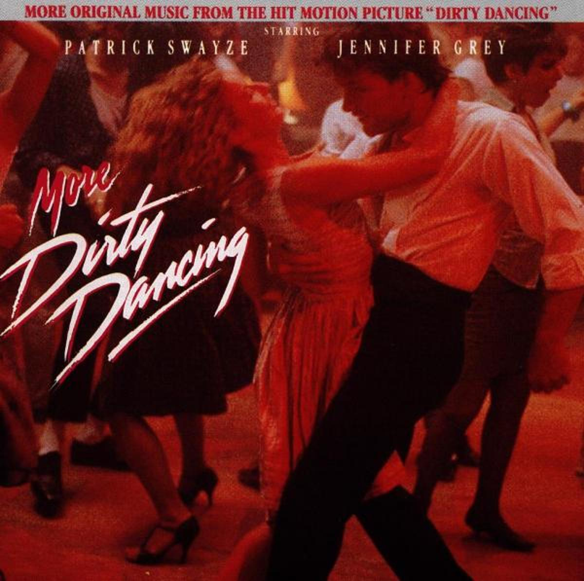 Dirty Dancing Muziek Bol More Dirty Dancing Original Soundtrack Cd Album