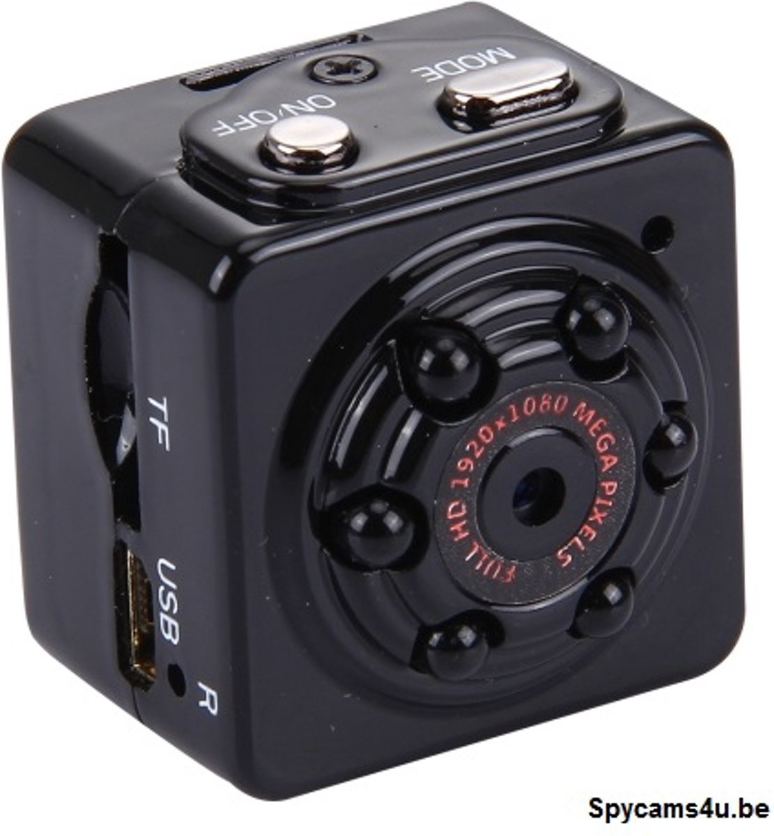Camera Interieur Verborgen Knoop Camera S Hd 1080p Mini Camera Spy Camera