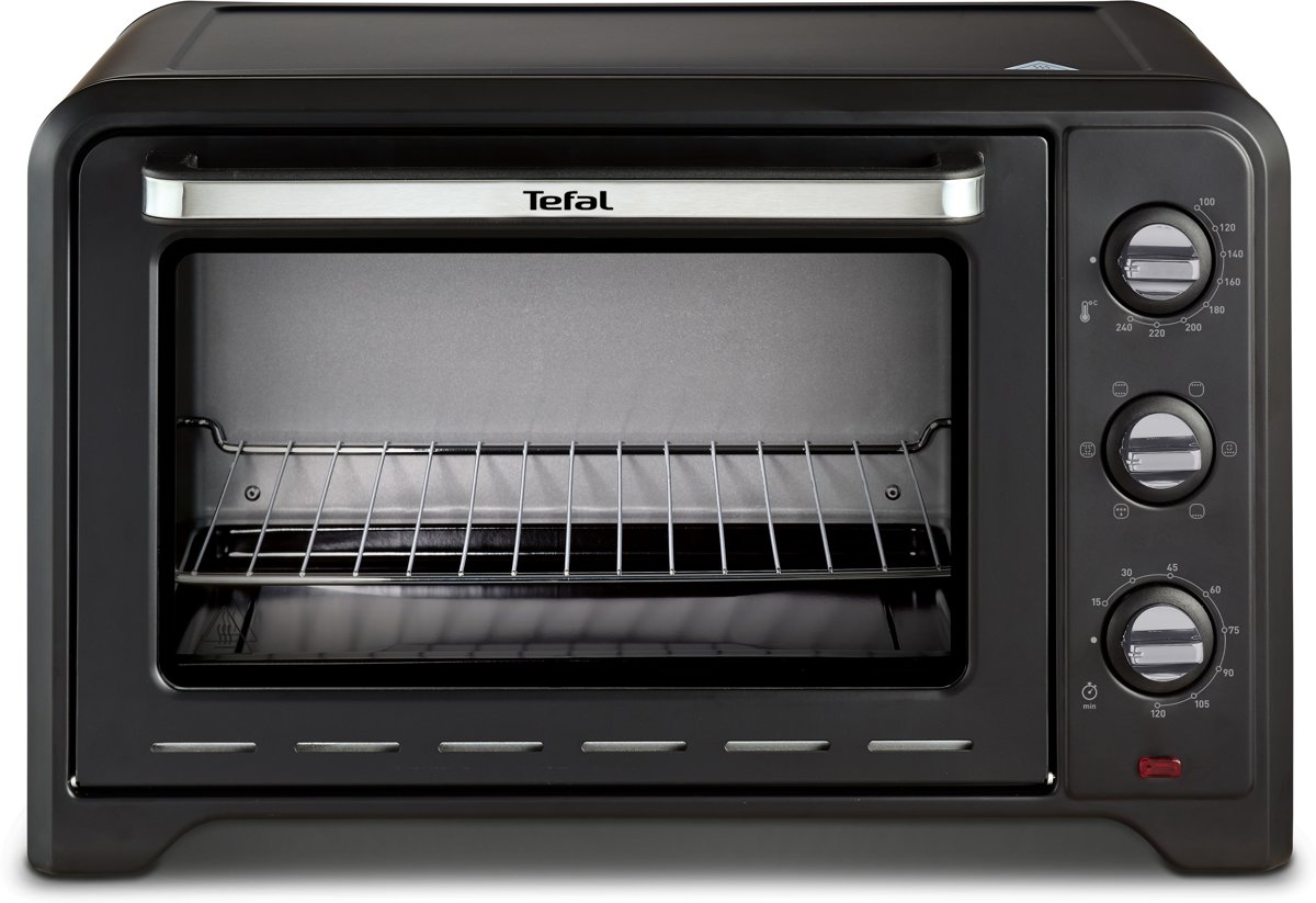 Oven Losstaand Tefal Of4648 Mini Oven Vrijstaand