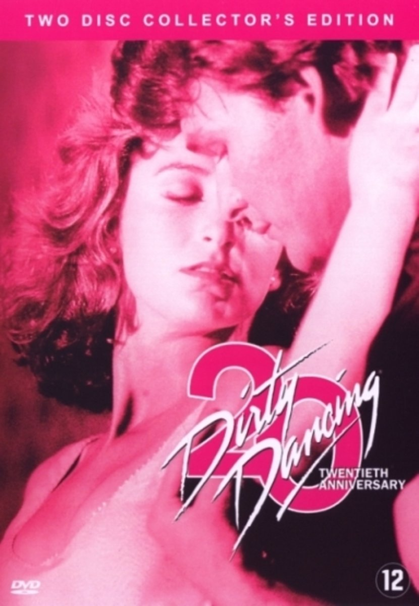 Dirty Dancing Muziek Bol Dirty Dancing 20 Th Anniversary Dvd Jennifer Grey Dvd S
