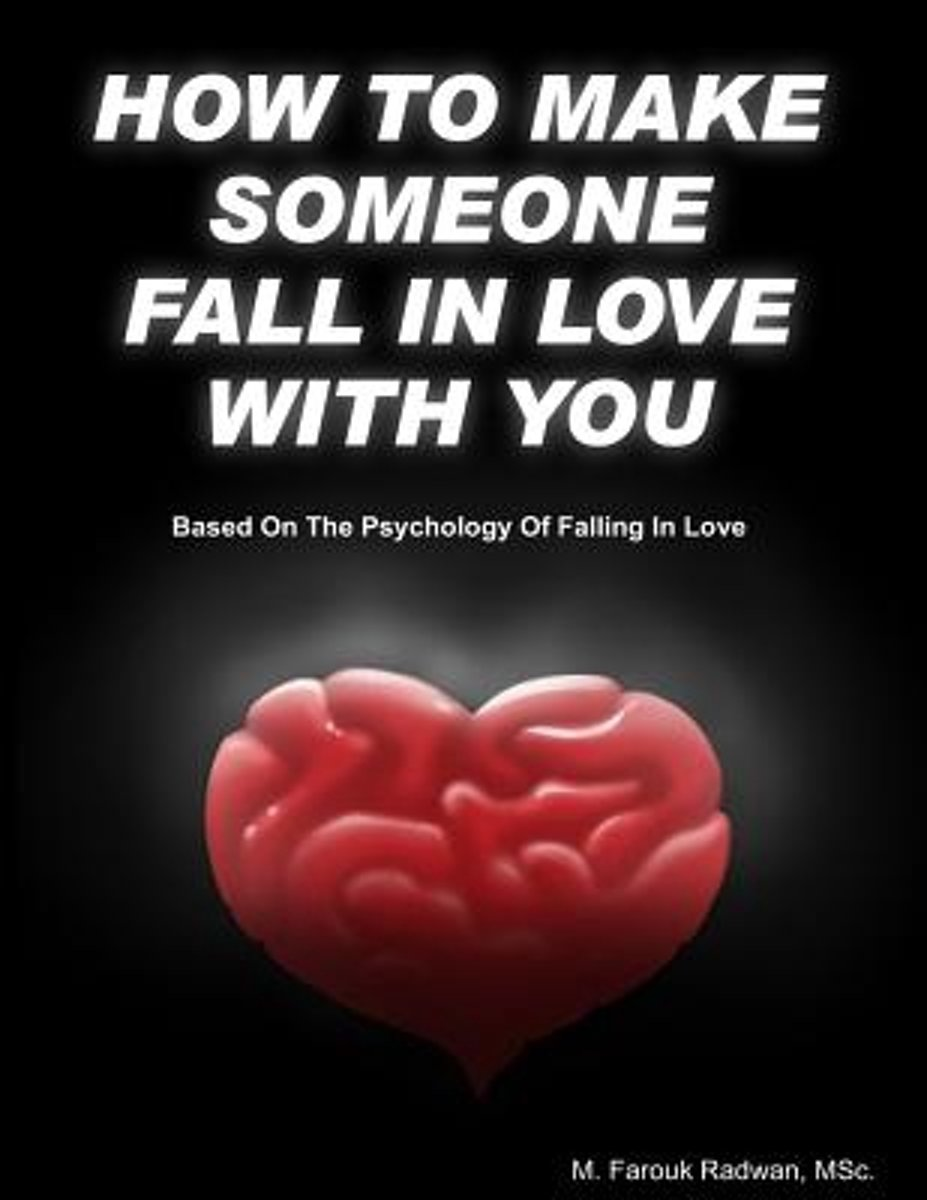 Falling In Love Bol How To Make Someone Fall In Love With You