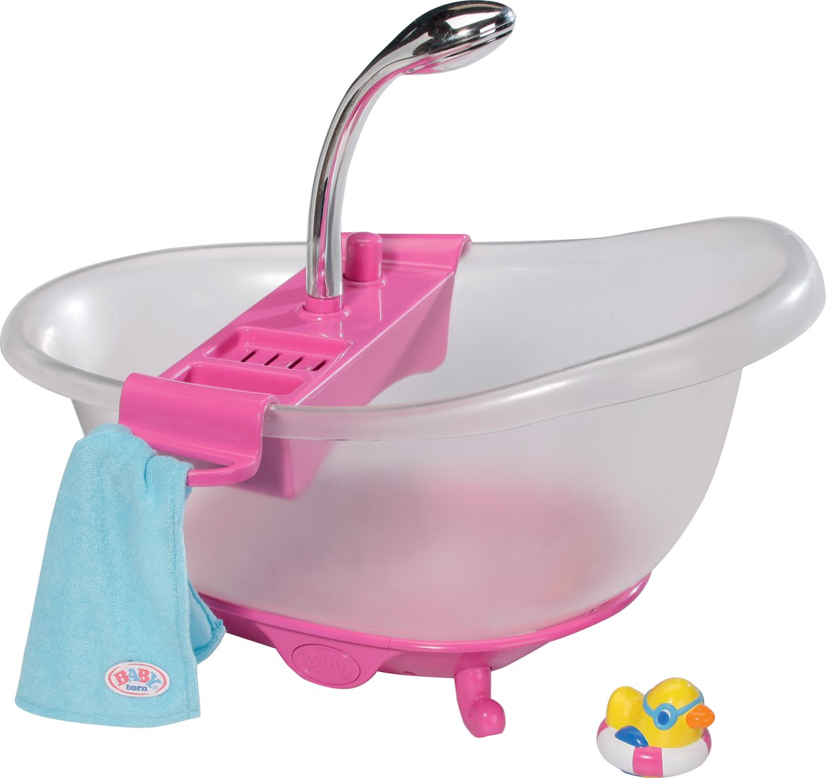 Baby Badewanne Extra Groß Kids N Fun Shop Baby Born Interactive Bad