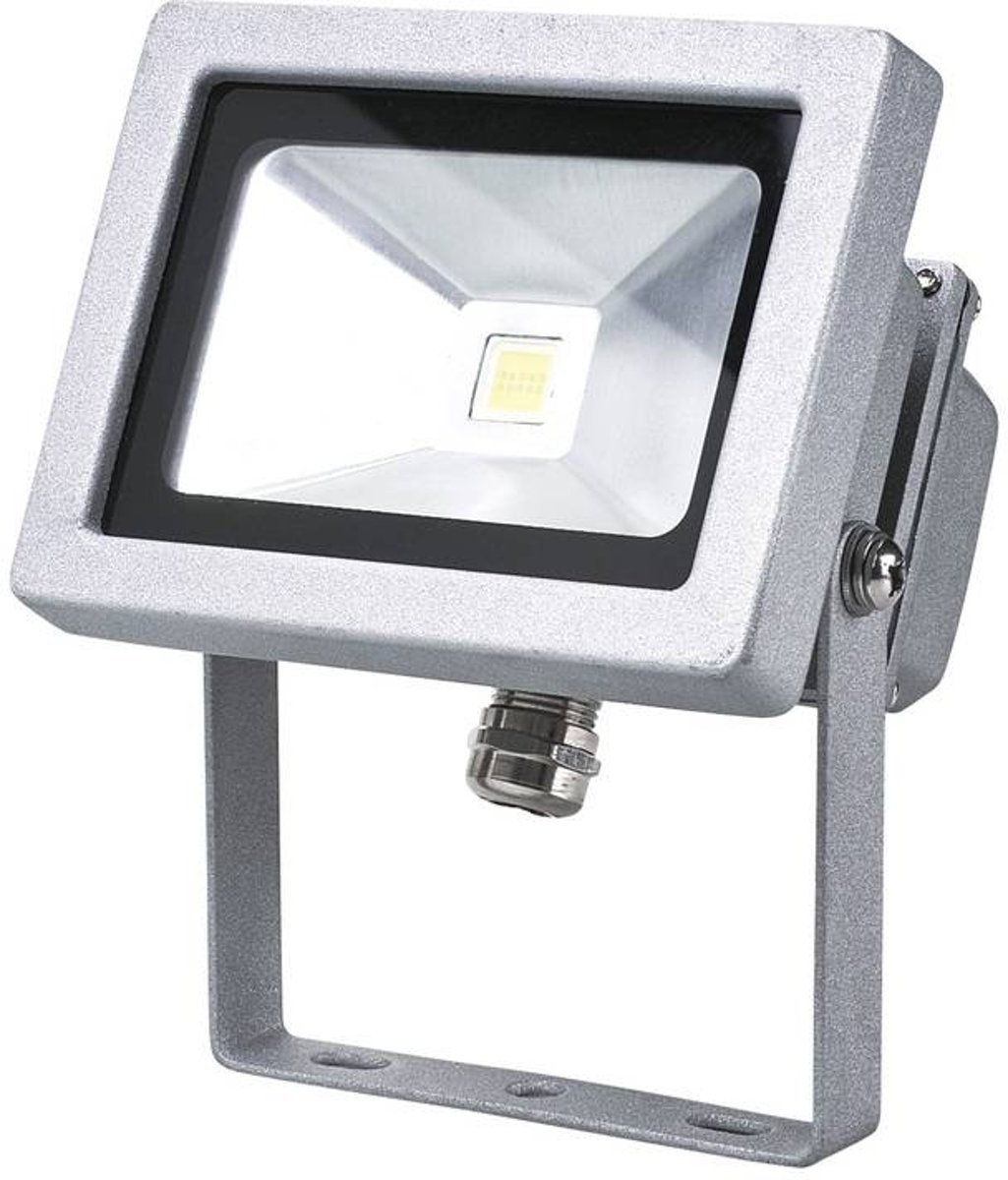 Inrit Verlichting Bol Led Lamp Straler 10 W Floodlight Buitenlamp Ip65 6400k