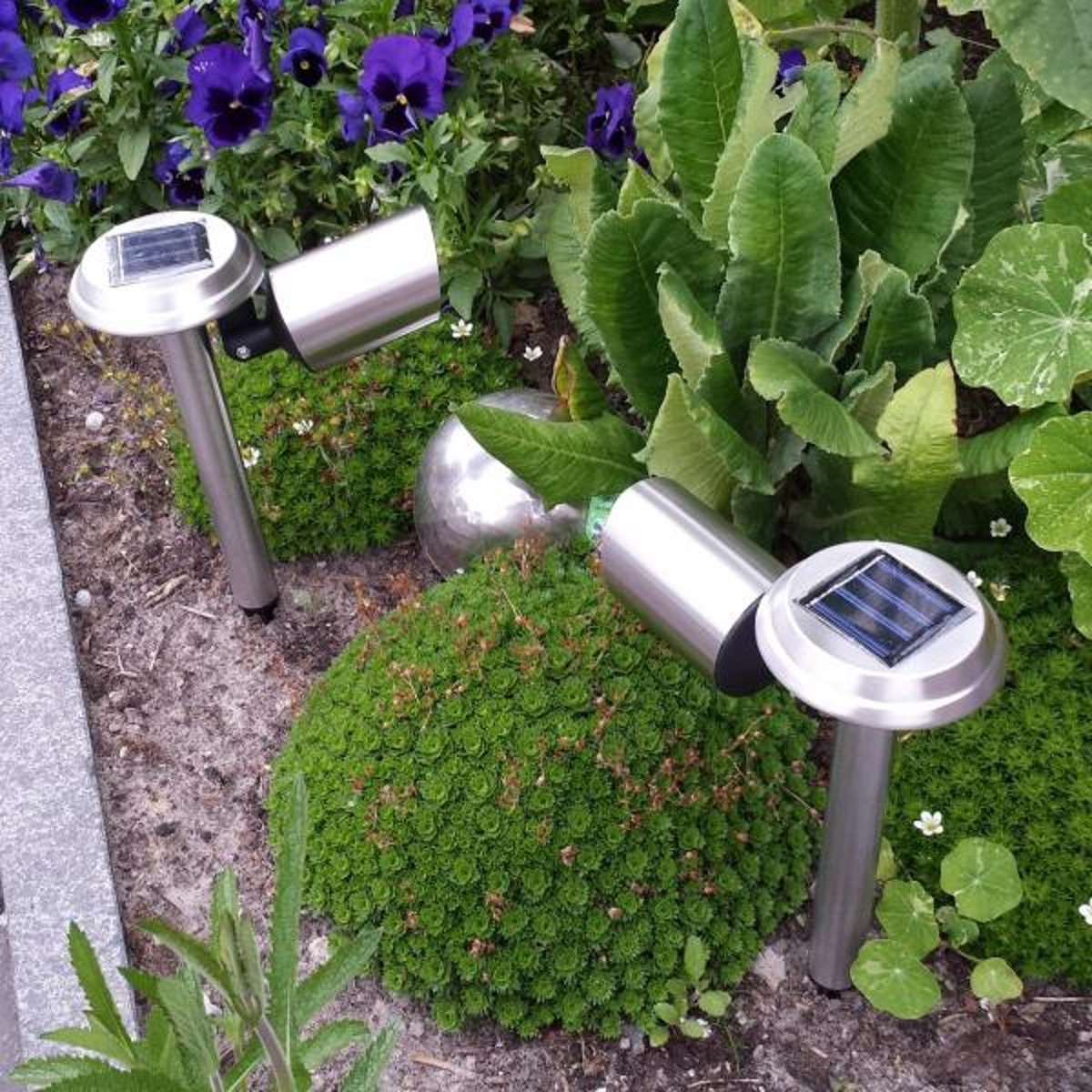Tuinspies Verlichting Tuinspot Solar Awesome With Tuinspot Solar Cool Gratis