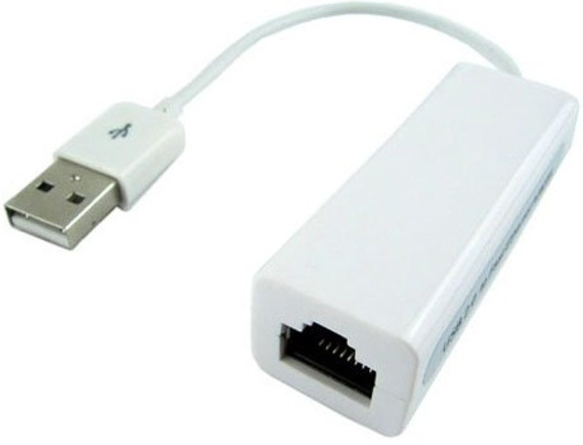 Ethernet Kabel Kopen J S Supply Usb Naar Rj45 Ethernet Lan Adapter Usb2