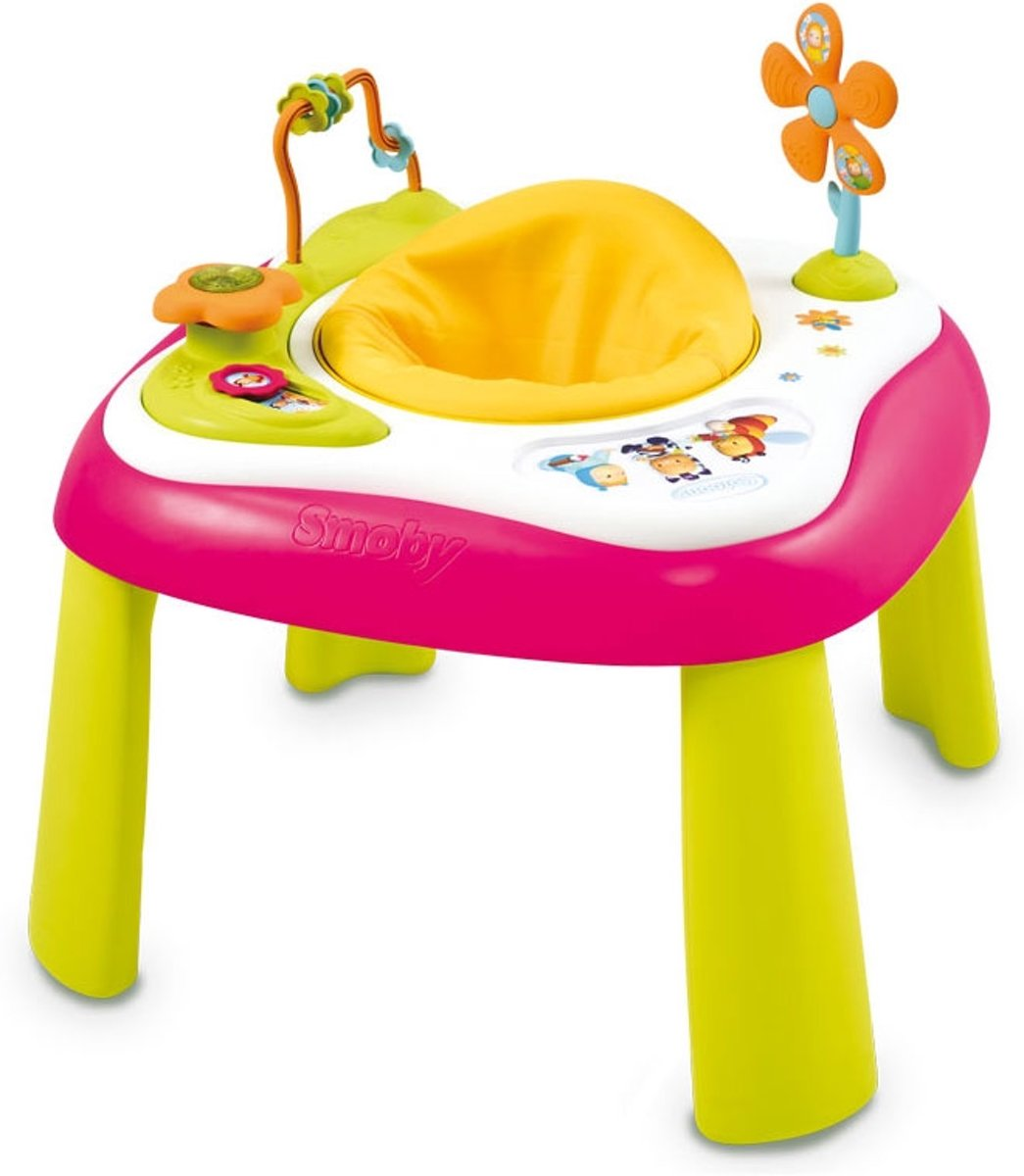 Chicco Sprekende Keuken Bol Smoby Cotoons Youpi Baby Blauw Smoby Speelgoed