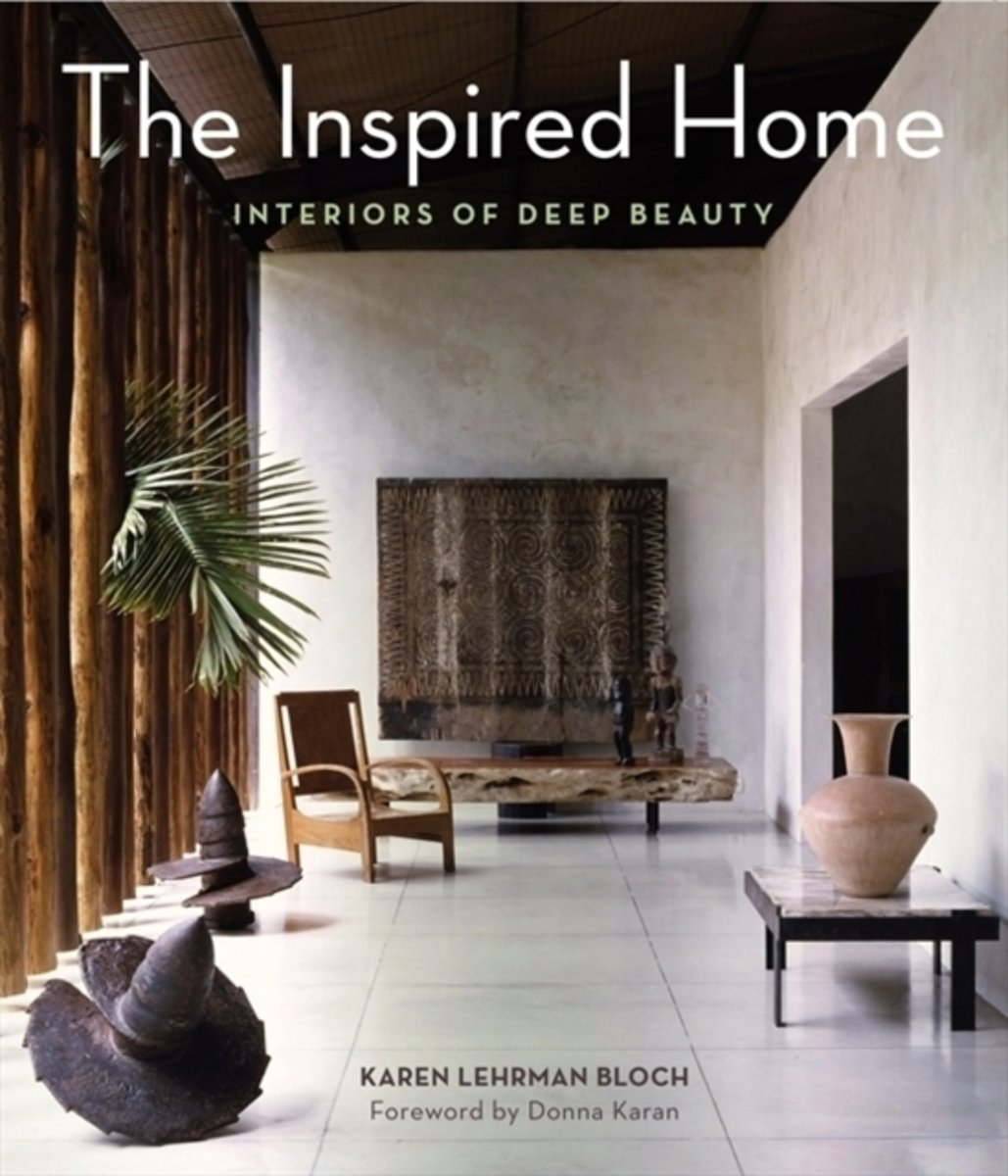 Adams Interieur Styling Bol The Inspired Home Karen Lehrman Bloch 9780062126856