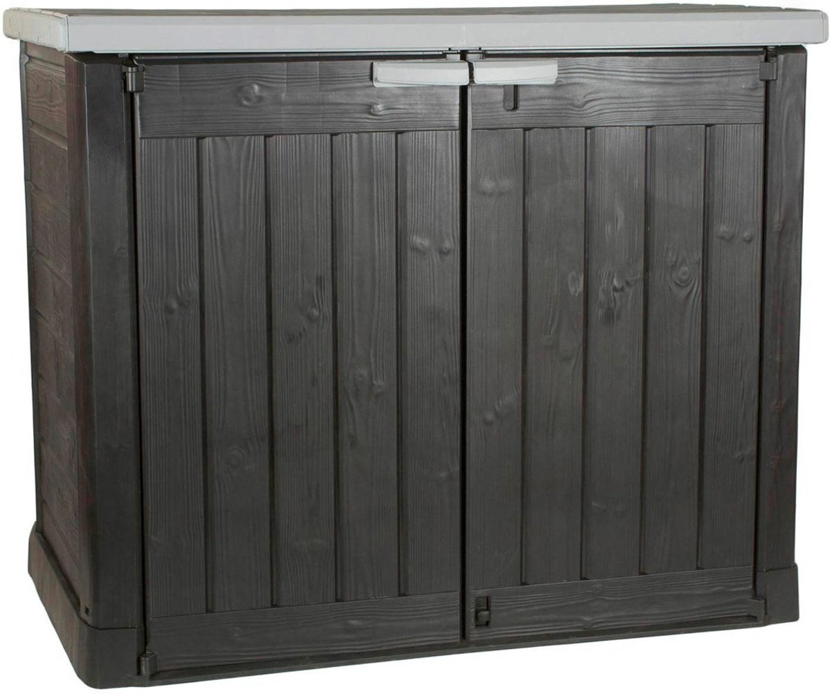Keter Lounge Shed Opbergbox Aanbieding Keter Store It Out Lounge Shed Kussenbox