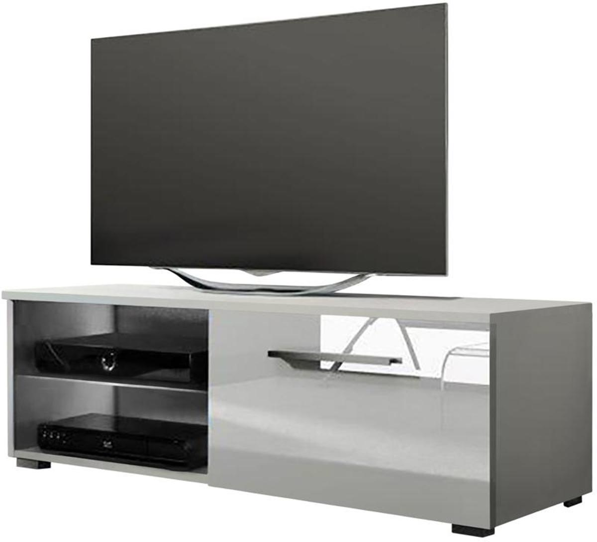 Hoogglans Wit Tv Meubel Tv Meubel Tv Kast Tenus Single Body Wit Front Hoogglans Wit