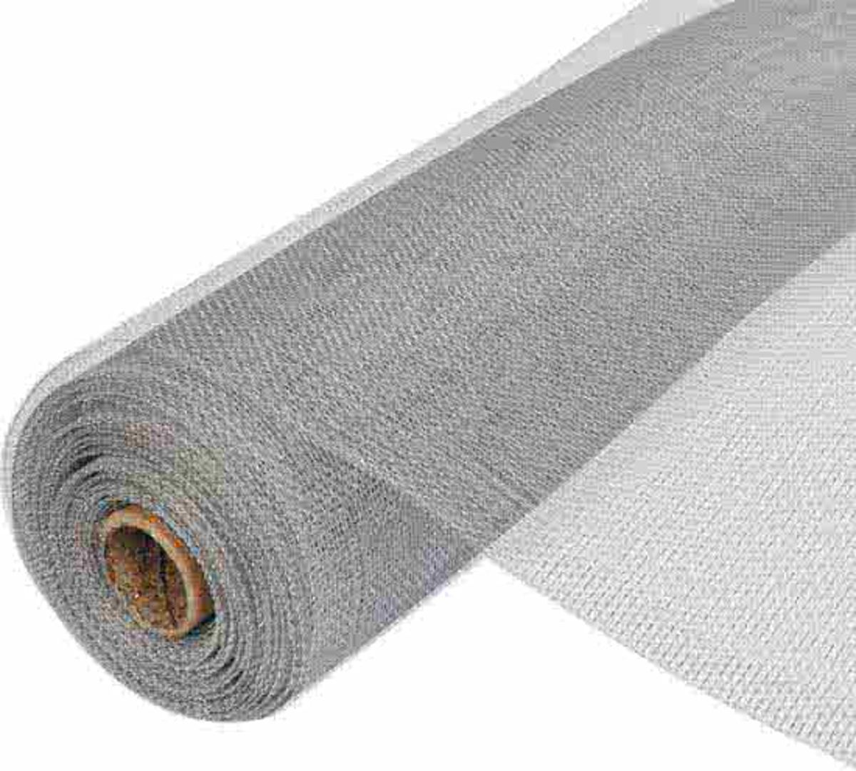 Horrengaas Deur Bol Horrengaas Nylon 100 Cm Breed X 250 Cm Lang