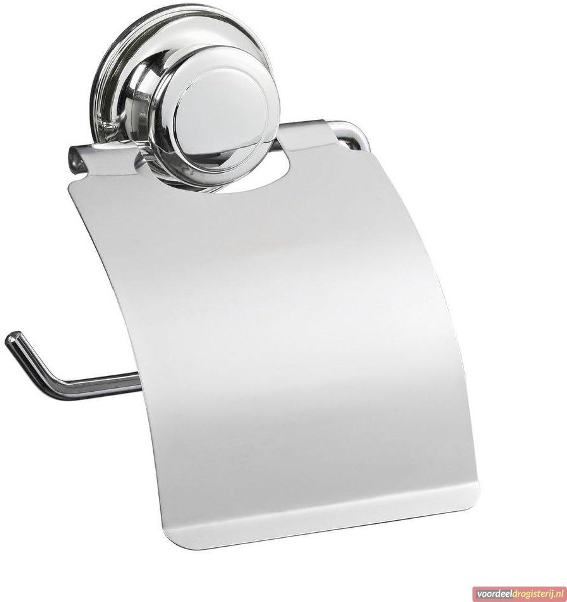 Toiletrolhouder Zonder Boren Keukenmarktnederland Badkameraccessoires