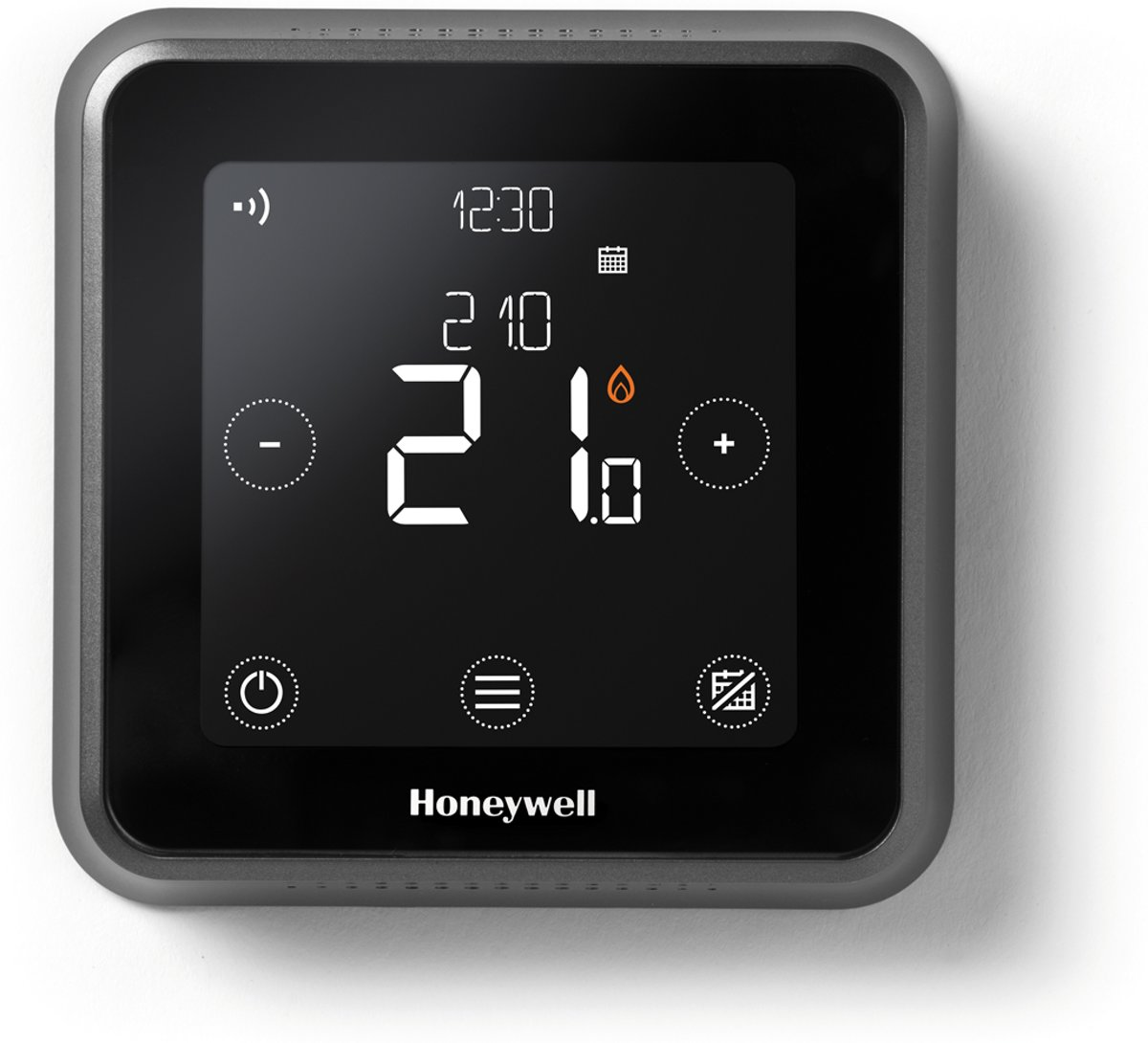 Slimme Thermostaat Wifi Honeywell Lyric T6 Slimme Thermostaat